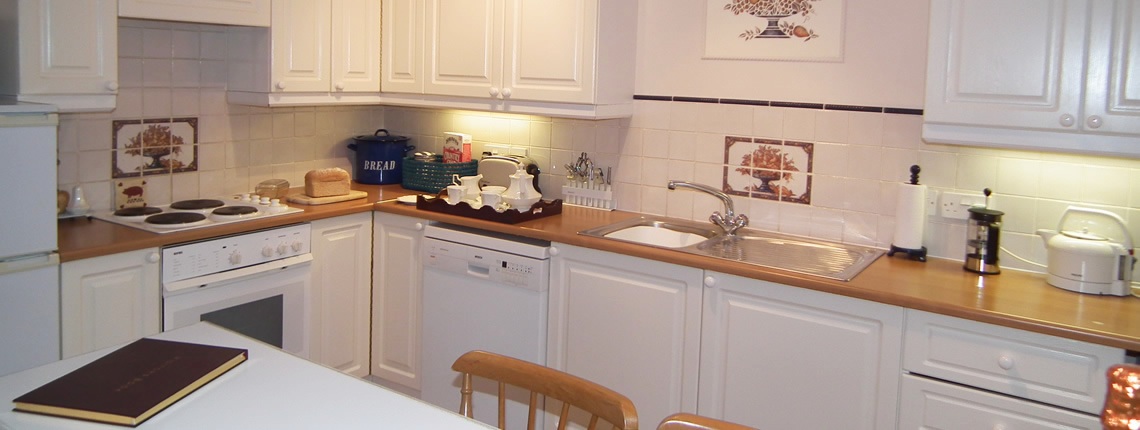 Harewood Cottage, holiday accommodation in the Wye Valley, close to the Forest of Dean