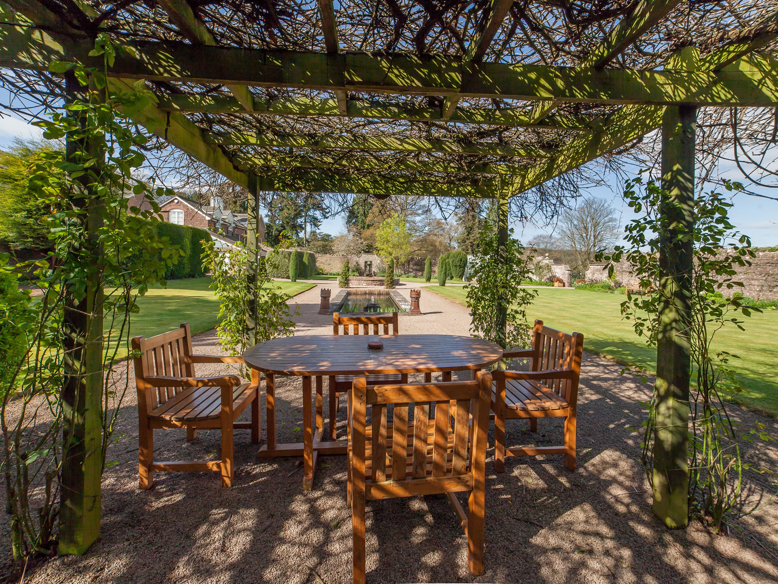 Luxury Holiday Accommodation, 5 star self catering cottages in the ...